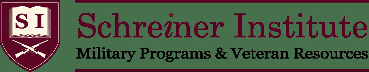 Schreiner Institute Logo