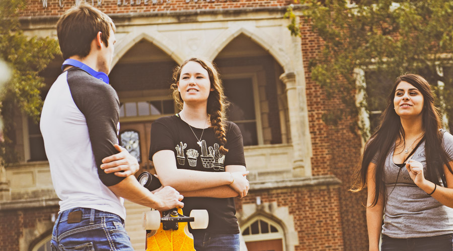 Dual Credit and Co-Enrollment