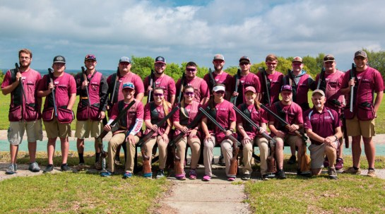 Schreiner University Varsity Program Shooting Sports