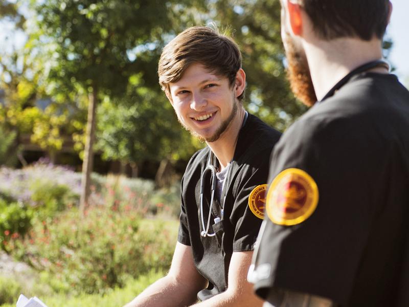 Schreiner University Nursing Program