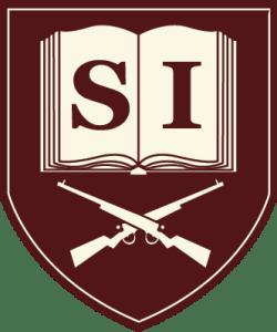 Schreiner Institute Shield