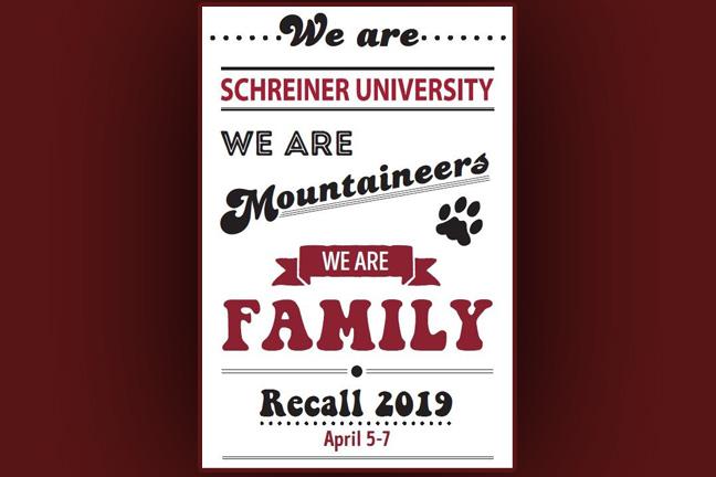 Mountaineer News Spring 2019