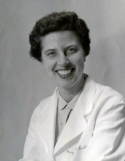 Dr. Margaret Patricia Sullivan