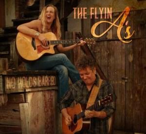 The Flyin A's