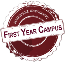 First Year Campuses Seal