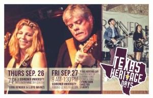 Texas Heritage Day - 2019