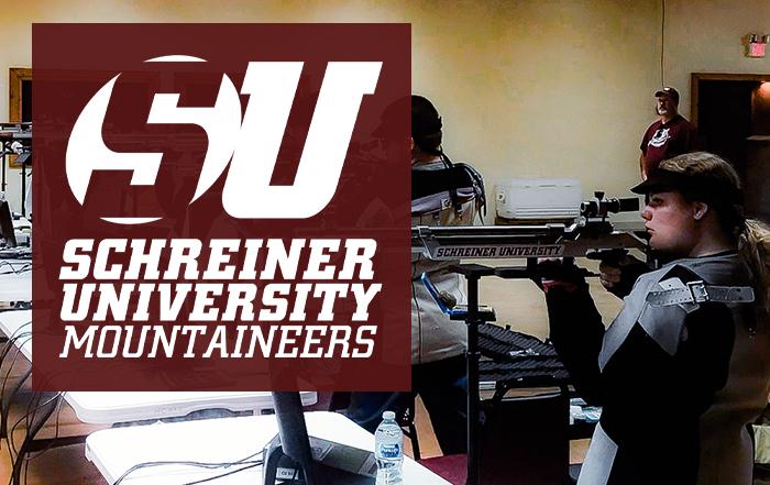 Schreiner University Rifle Team Continue Impressive Start
