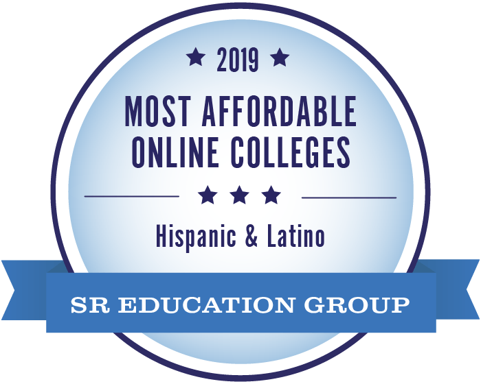 Serving Hispanic and Latino Students 2019 Most Affordable Online Colleges