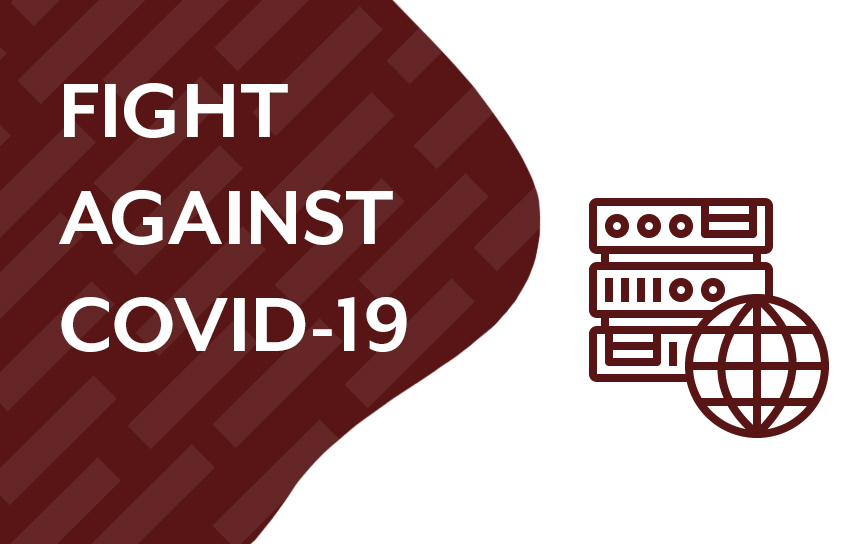 Schreiner University Joins the Fight Against COVID-19