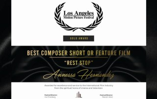 Schreiner University Student Wins Film Awards