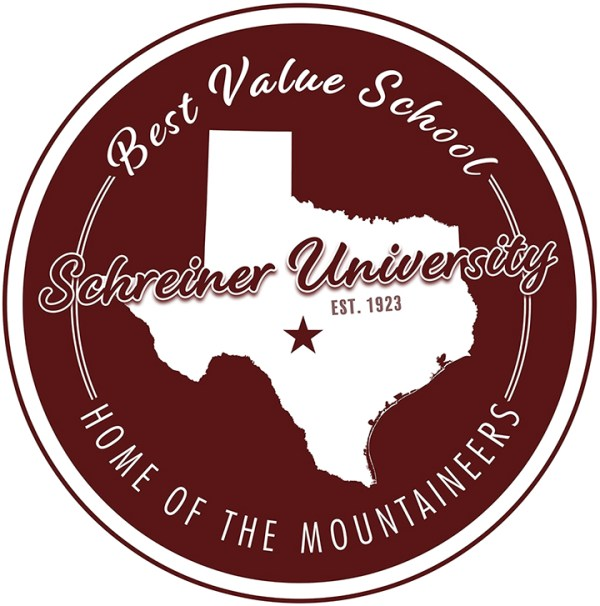 Texas Best Value School Schreiner University