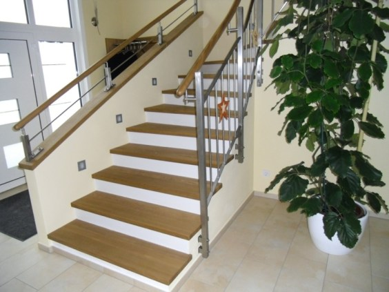 Treppe 3 Ansicht 2