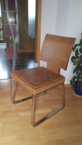 Stuhl 1660 Eiche 003