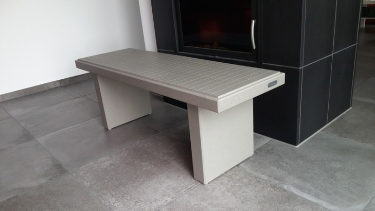 Wood Balance® Sitzbank Betondesign (2)