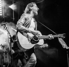 Albert Hammond 2 Live Photo by Novak Day