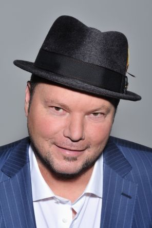 Christopher Cross photographed at Bandidos studios in Culver City on 12/22/10