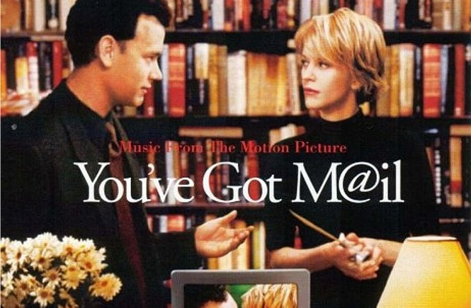 Kijktip 6 | You've got mail