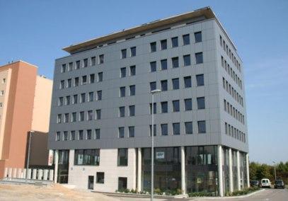 Livange Büro