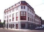 Mockauer-Straße, Leipzig