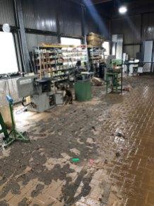 Hochwasser Produktion Prüm