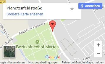 Schrotthandel Dortmund