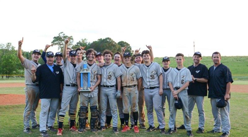 2018-2019 Baseball Champions