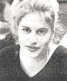Exchange 1992 Panni Demeter (SG)