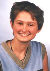 Exchange 1997 Inga Roesner (SG)