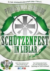 Schützenfest in Liblar