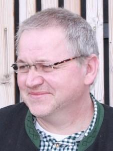 Ulrich Geier