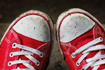 Pflegeset für Schuhe