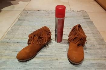 Haltbarkeit von Schuhen