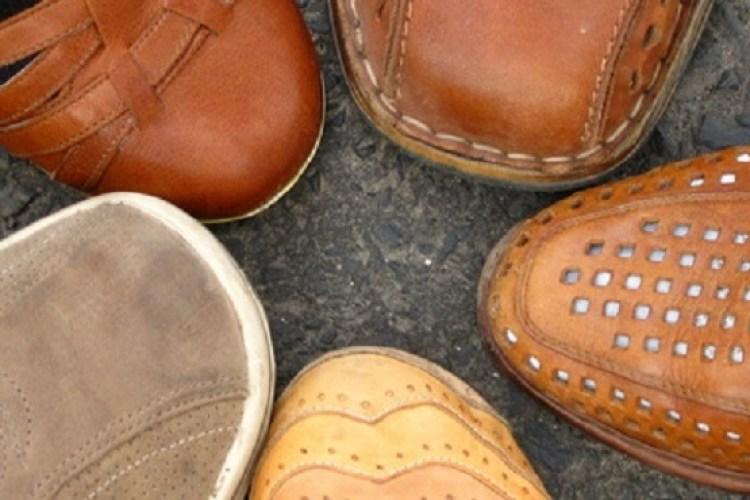 Lebensdauer Schuhe