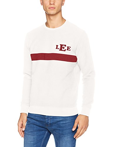 Lee Herren Sweatshirt Stripe Sws