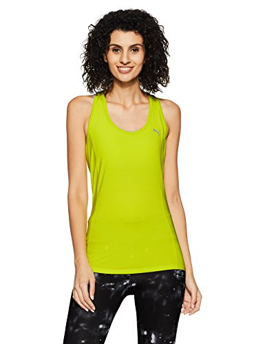 Puma Damen Essential Layer Tank Tanktop