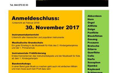 Musikschule Dielsdorf