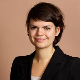 Anna Lubiser