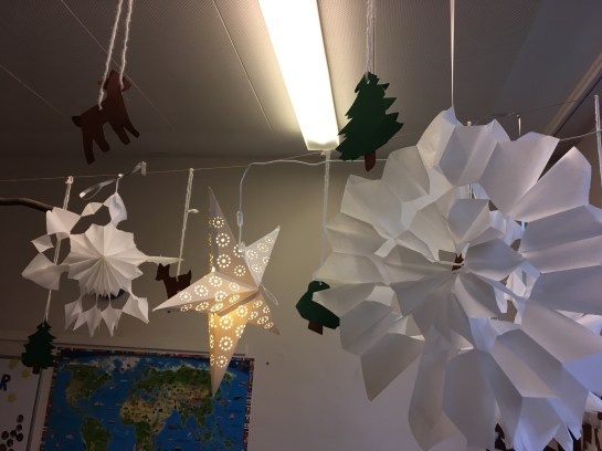 Advent in der Vorschule