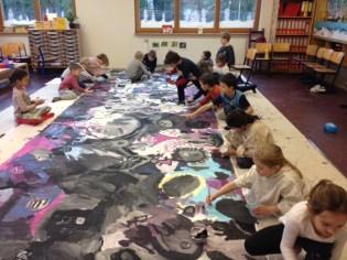 Picasso Projekt