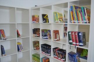Schulbücherei