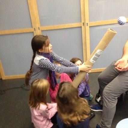 Besuch im DLR- School- Lab7