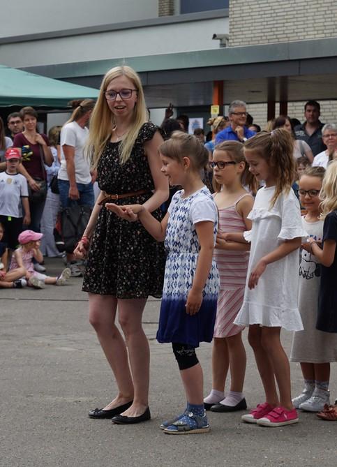 Polnischer Tanz