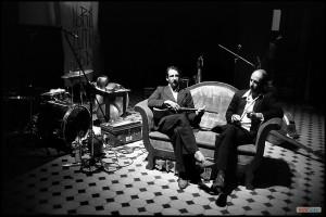 Fantazio & Denis Schuler / Berlin
