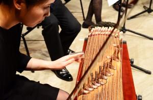 Phoenix Ensemble Basel & Korean Music Project / Basel