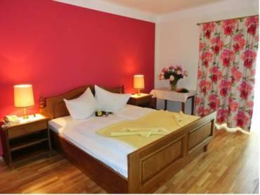 Hotel Posthof Zimmer