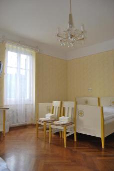 Villa Streintz Zimmer