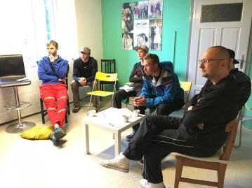 Sportwoche Millstatt TomCat Klassenfahrt Kärnten