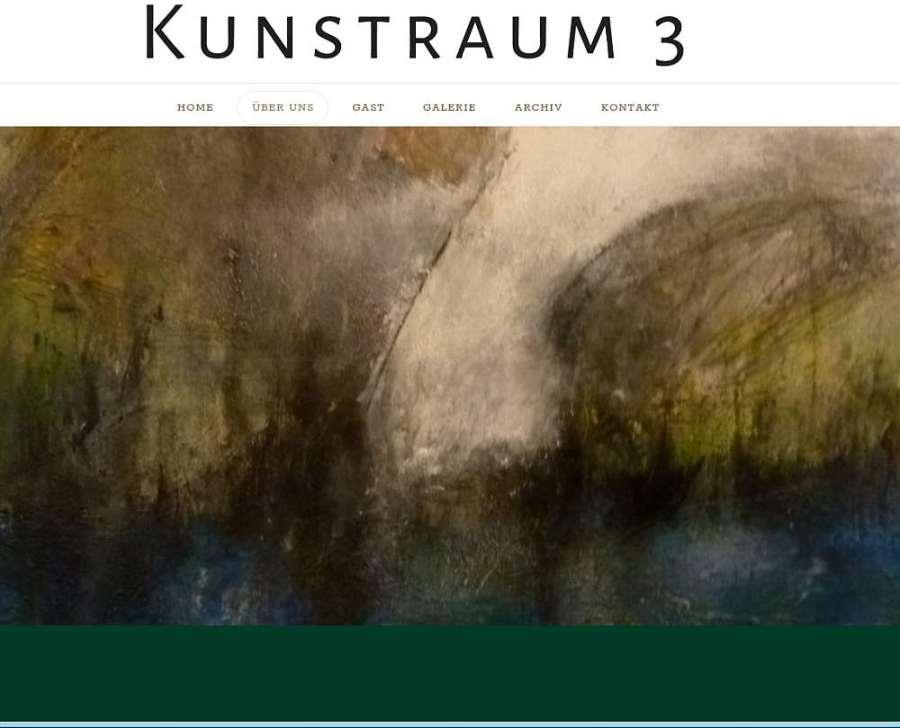 Ausstellung Kunstraum 3, Lengerich