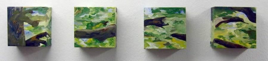 Acryl, Leinwand / Acrylic, canvas