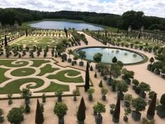 Versaille garden2